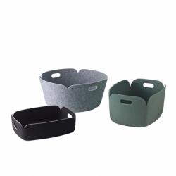 RESTORE TRAY - Small Storage Solution - Accessories - Silvera Uk