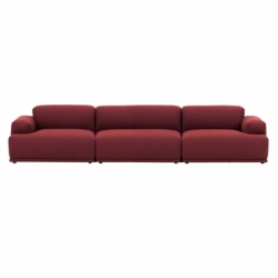 CONNECT L 351 - Sofa - Designer Furniture -  Silvera Uk