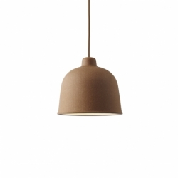 GRAIN - Pendant Light - What's new -  Silvera Uk