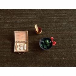 NATURAL EARTH Rug - Rug - Accessories - Silvera Uk