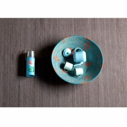 NATURAL NOMAD Rug - Rug - Accessories - Silvera Uk