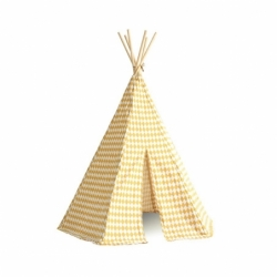 Tipi ARIZONA losanges - Toy & Accessories - Child -  Silvera Uk