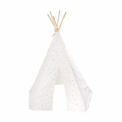 Tipi ARIZONA étoiles - Toy & Accessories - Child -  Silvera Uk