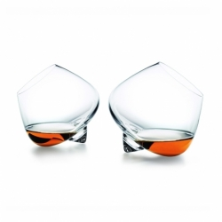 COGNAC Glasses - Glassware - Accessories - Silvera Uk