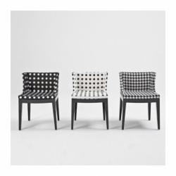 MADEMOISELLE - Dining Armchair - Designer Furniture - Silvera Uk
