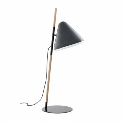 HELLO FLOOR - Floor Lamp - Designer Lighting -  Silvera Uk