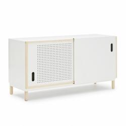 KABINO - Storage Unit - Child -  Silvera Uk