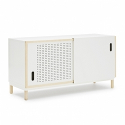KABINO - Storage Unit - Spaces -  Silvera Uk