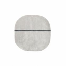 OONA Rug 140x140 - Rug - Spaces -  Silvera Uk