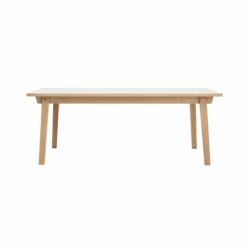 SLICE - Dining Table - Designer Furniture -  Silvera Uk