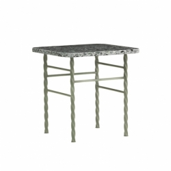TERRA small - Side Table - Spaces -  Silvera Uk