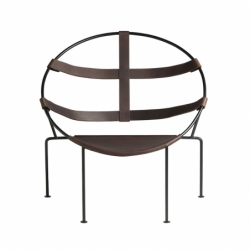 FDC1 - Easy chair - Designer Furniture - Silvera Uk