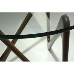 MOEBIUS - Coffee Table - Designer Furniture - Silvera Uk