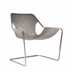 PAULISTANO mesh - Easy chair - Designer Furniture -  Silvera Uk