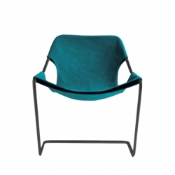 PAULISTANO OUTOOR - Easy chair -  -  Silvera Uk