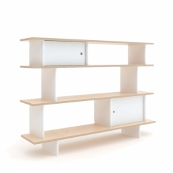 MINI LIBRARY - Storage -  -  Silvera Uk