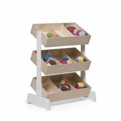 TOYSTORE Storage - Storage - Child -  Silvera Uk
