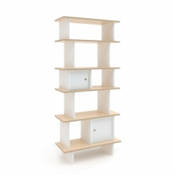 MINI LIBRARY vertical - Storage -  -  Silvera Uk
