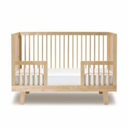 SPARROW Baby cot to junior bed conversion kit - Bed -  -  Silvera Uk