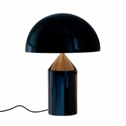 ATOLLO 233 - Table Lamp - Designer Lighting -  Silvera Uk