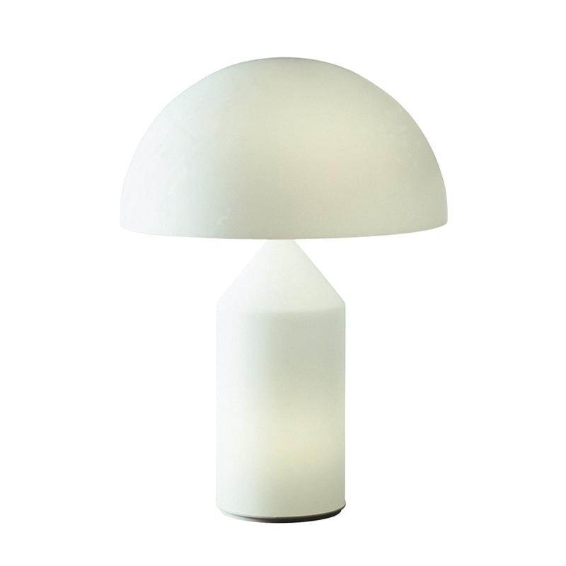 ATOLLO 235 - Table Lamp - Designer Lighting - Silvera Uk