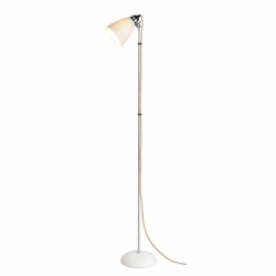 HECTOR DOME Medium - Floor Lamp - Designer Lighting -  Silvera Uk