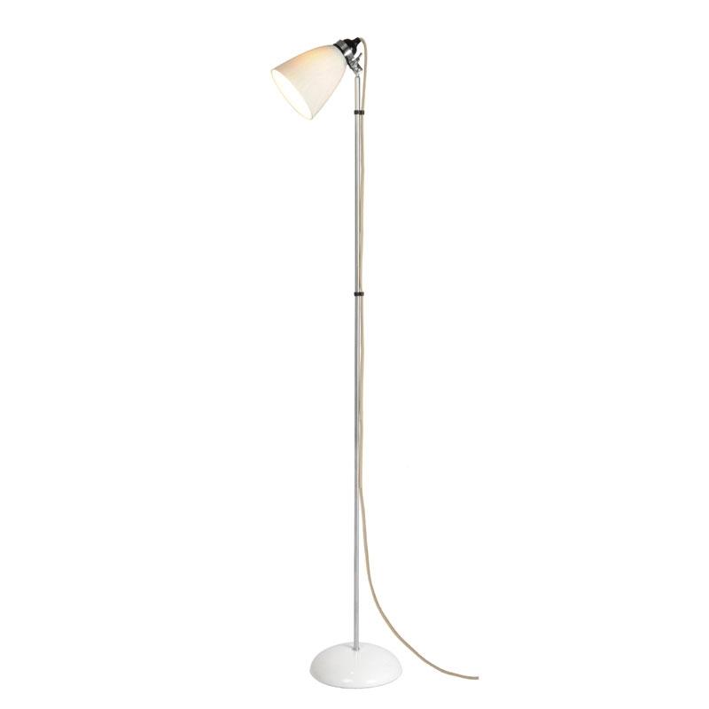 HECTOR DOME Medium - Floor Lamp - Designer Lighting - Silvera Uk