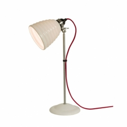 HECTOR BIBENDUM - Desk Lamp - Designer Lighting -  Silvera Uk