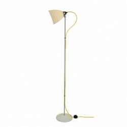 HECTOR BIBENDUM - Floor Lamp - Designer Lighting - Silvera Uk