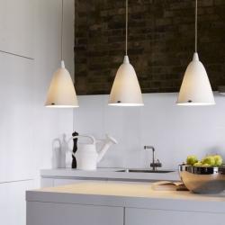 HECTOR - Pendant Light - Designer Lighting - Silvera Uk