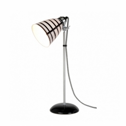 CIRCLE-LINE Medium - Desk Lamp - Designer Lighting -  Silvera Uk