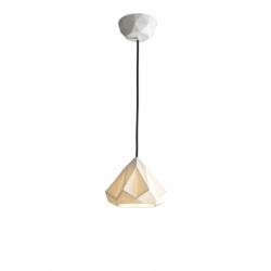 HATTON 1 - Pendant Light - Designer Lighting -  Silvera Uk