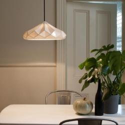 HATTON 4 - Pendant Light - Designer Lighting - Silvera Uk