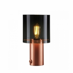 WALTER 2 - Table Lamp - Designer Lighting -  Silvera Uk