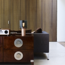WALTER 2 - Table Lamp - Designer Lighting - Silvera Uk