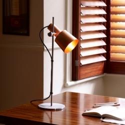 CHESTER - Table Lamp - Designer Lighting - Silvera Uk
