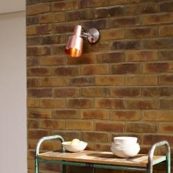 CHESTER - Wall light - Designer Lighting - Silvera Uk