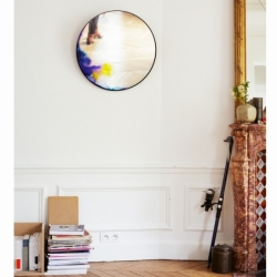 FRANCIS Large Mirror - Mirror - Accessories - Silvera Uk
