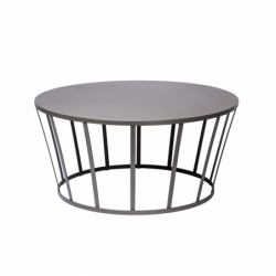 HOLLO - Coffee Table - Designer Furniture - Silvera Uk
