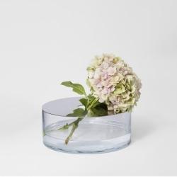 NARCISO Piatto Vase - Vase - Accessories - Silvera Uk