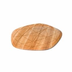 ETOILE oak Tray - Tray, Dish -  -  Silvera Uk