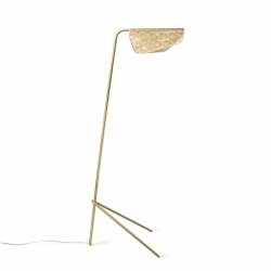 MEDITERRANEA - Floor Lamp - Designer Lighting -  Silvera Uk