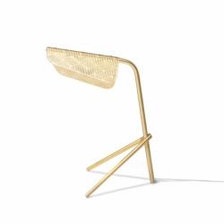 MEDITERRANEA - Table Lamp -  -  Silvera Uk