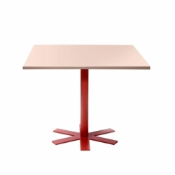 PARROT 90x90 - Dining Table - Spaces -  Silvera Uk