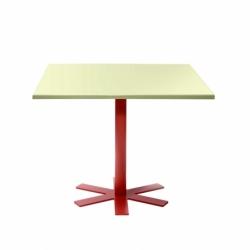 PARROT 90x90 - Dining Table - Designer Furniture -  Silvera Uk