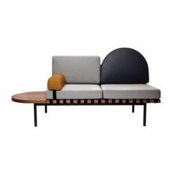 Banquette GRID - Sofa -  -  Silvera Uk