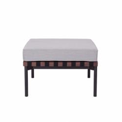 GRID - Pouffe - Designer Furniture -  Silvera Uk