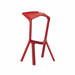 MIURA - Bar Stool - Designer Furniture -  Silvera Uk