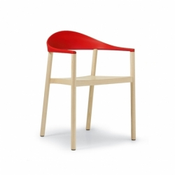 MONZA - Dining Armchair - Designer Furniture -  Silvera Uk