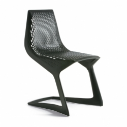 MYTO - Dining Chair - Designer Furniture - Silvera Uk
